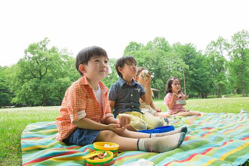 夏季宝宝食谱 营养清凉又开胃
