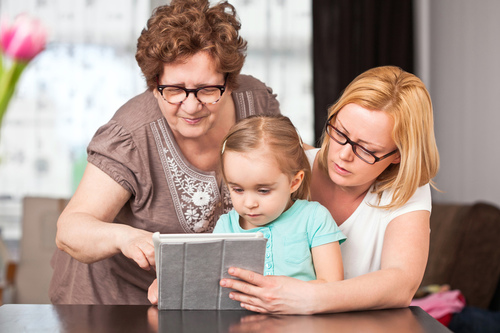 家庭必备 儿童防辐射的招数