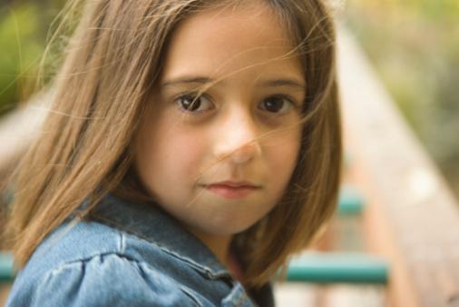 儿童弱视的危害大 及时治疗是关键