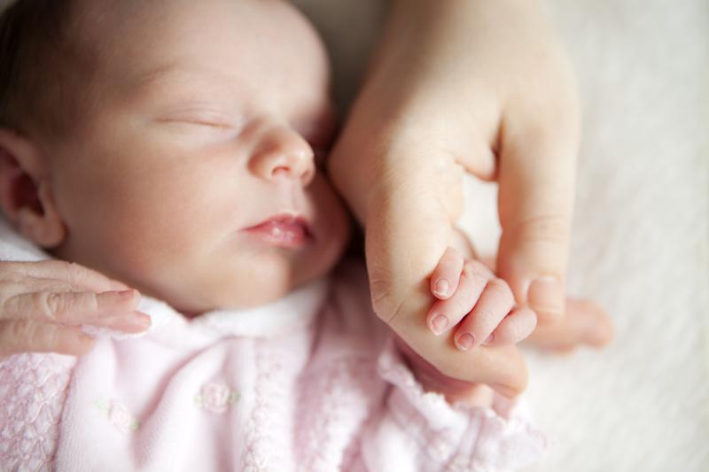 宝宝护理注意事项