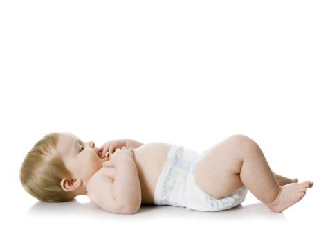 新生儿打嗝如何正确拍打