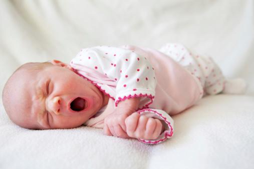 早产儿视网膜病变原因
