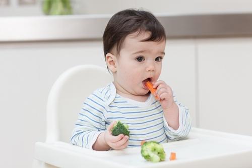 小孩营养不良的预防