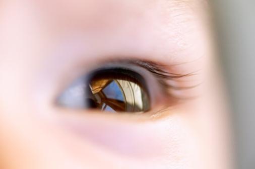 有助于新生儿视力的营养