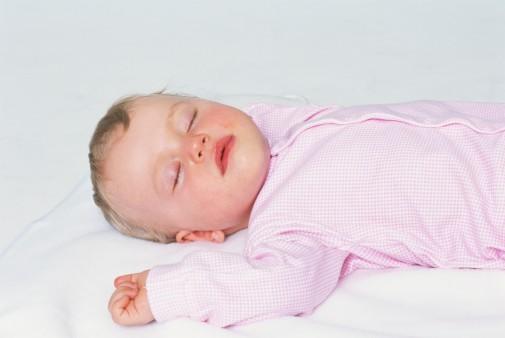 婴儿缺铁性贫血的症状