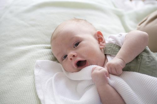 宝宝缺铁的症状