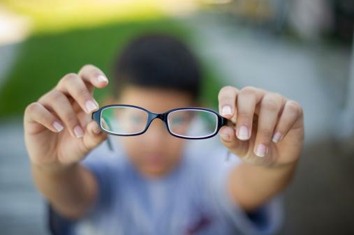 如何防治儿童近视眼