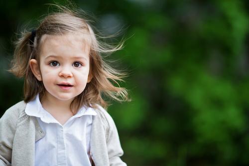 幼儿智力发育标准