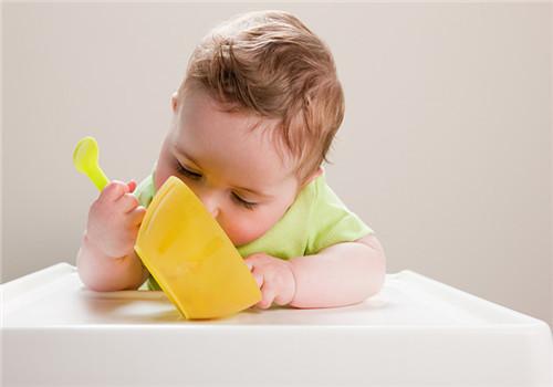 小孩不吃奶粉吃什么 辅食食谱告诉你