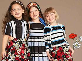 Dolce&Gabbana花儿朵朵