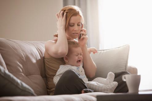 产后抑郁症的治疗方法