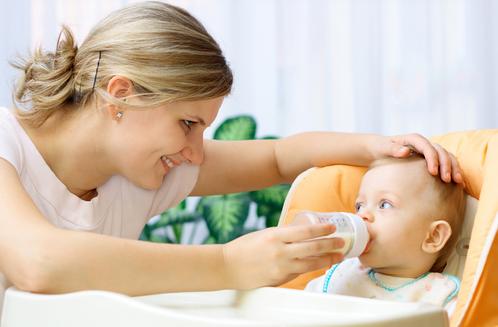 宝宝喝什么奶粉不便秘