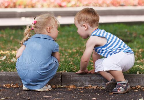 人际交往_父母须知 幼儿人际交往的重要性