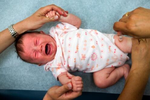为什么宝宝要接种疫苗 宝爸宝妈要了解
