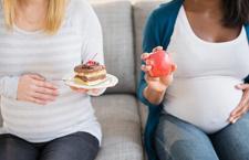 剖腹产后如何通过饮食减肥 四个有效方法