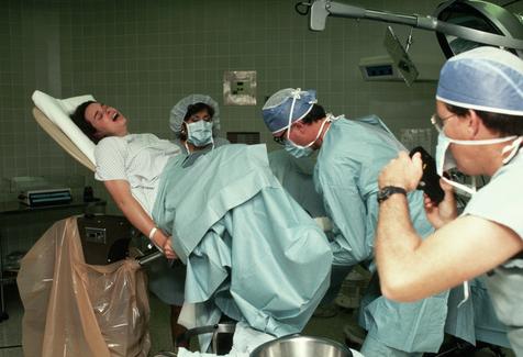 什么是顺产全过程 最安全的分娩方式