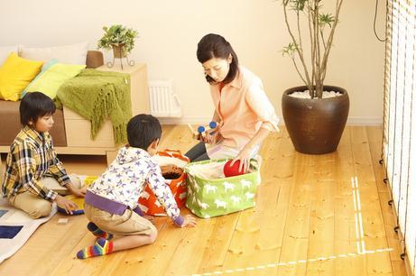 了解儿童玩具安全标准 挑选之法学起来