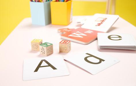 儿童学拼音的方法 简单4招速掌握
