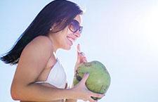 经期不能吃什么水果 做个健康女人