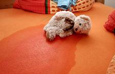 儿童第三大创伤为尿床 仅次于父母离婚和吵架