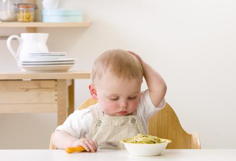 8个月宝宝怎样锻炼能力