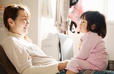 方言妈妈如何教宝宝说普通话 小编送你5妙招
