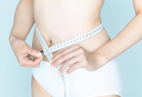 剖腹产后能减肥吗