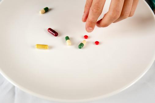 剖腹产后减肥吃什么好 要避开这3个误区
