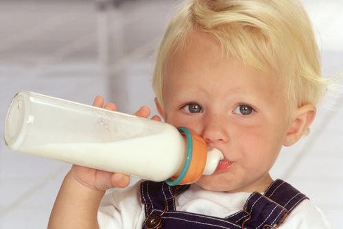 奶粉分段有哪些
