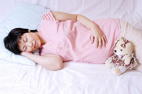 孕妇嗜睡的原因
