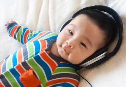 新生儿适合听什么音乐 95%的妈妈不知道