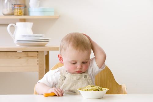 婴儿补钾食谱 细心妈妈巧手做