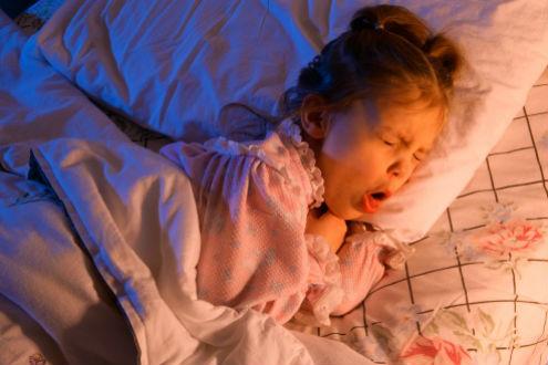 孩子咳嗽怎么办 以下五点帮到您