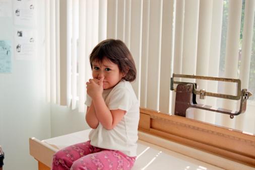 改善孩子有恐惧心理的重要性 你一定要知道