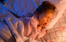 孩子咳嗽怎么办 5种方法妈妈不操心