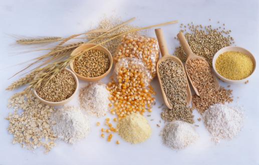 杂粮营养高 提高免疫力吃什么五谷