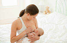 哺乳期注意事项多 妈咪切莫掉以轻心