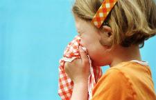 小孩子为什么容易患上鼻炎 看完就明白了