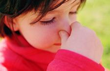 儿童过敏的症状 爸妈要懂得细辨