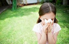如何预防儿童过敏 4招轻松就搞定