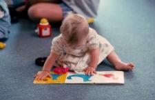 宝宝原始反射的类型有哪些 家长们要清楚