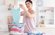 新生儿衣服如何清洗 新妈必学7个招