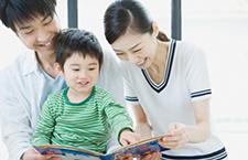 敏感期教育的最佳方式 爸妈值得拥有