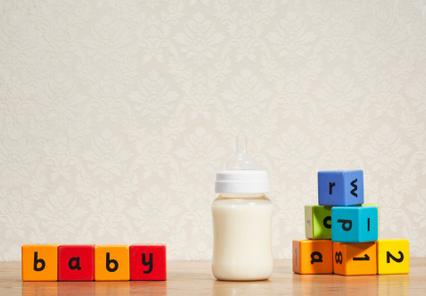 配方奶粉分段方法 大致有4种分法