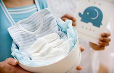 宝宝满月礼盒 表示祝福有讲究