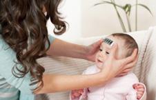 6个月宝宝咳嗽流鼻涕怎么办 3种方法亲测有效