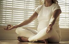 孕妇练习瑜伽的宜忌动作 瑜伽孕妈多注意
