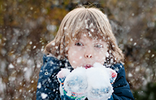 冻疮的治疗方法 4点小建议仅供参考