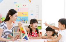 家长对上早教班的误区 表现为3方面