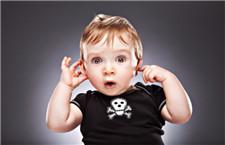 如何给宝宝掏耳朵 切记不能用以下这些物品